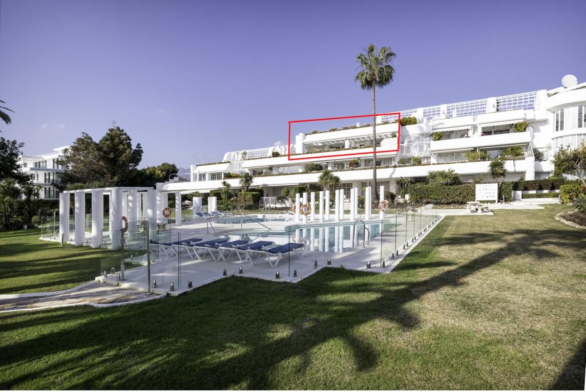 Apartment Penthouse New Golden Mile Málaga Costa del Sol R3326377 2