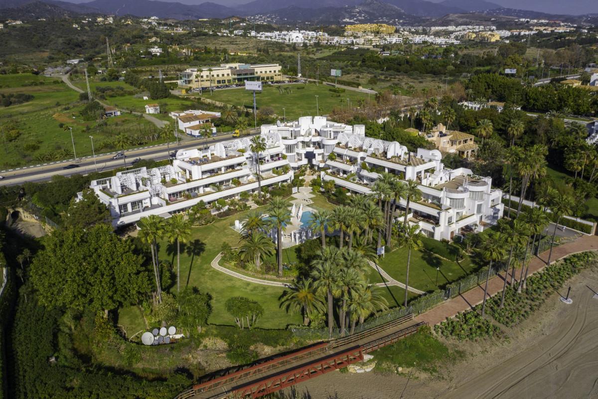 Apartment Penthouse New Golden Mile Málaga Costa del Sol R3326377 4