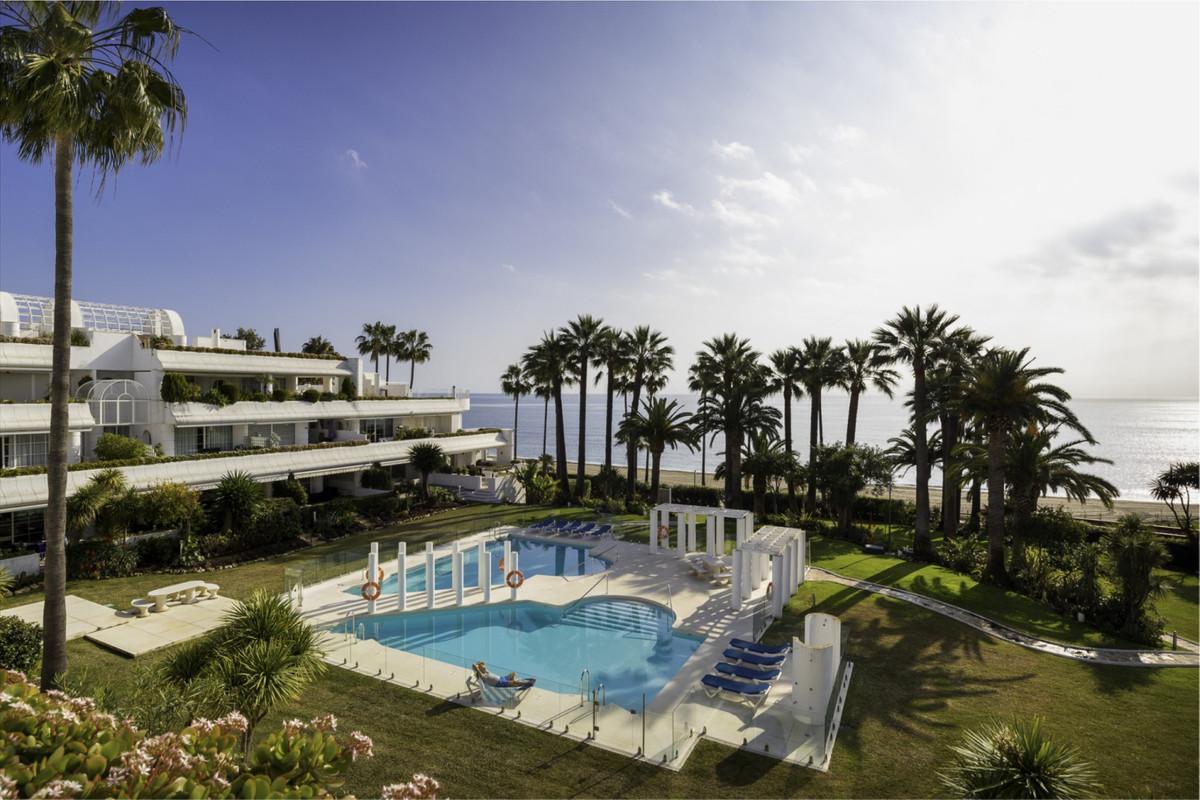 Apartment Penthouse New Golden Mile Málaga Costa del Sol R3326377 5