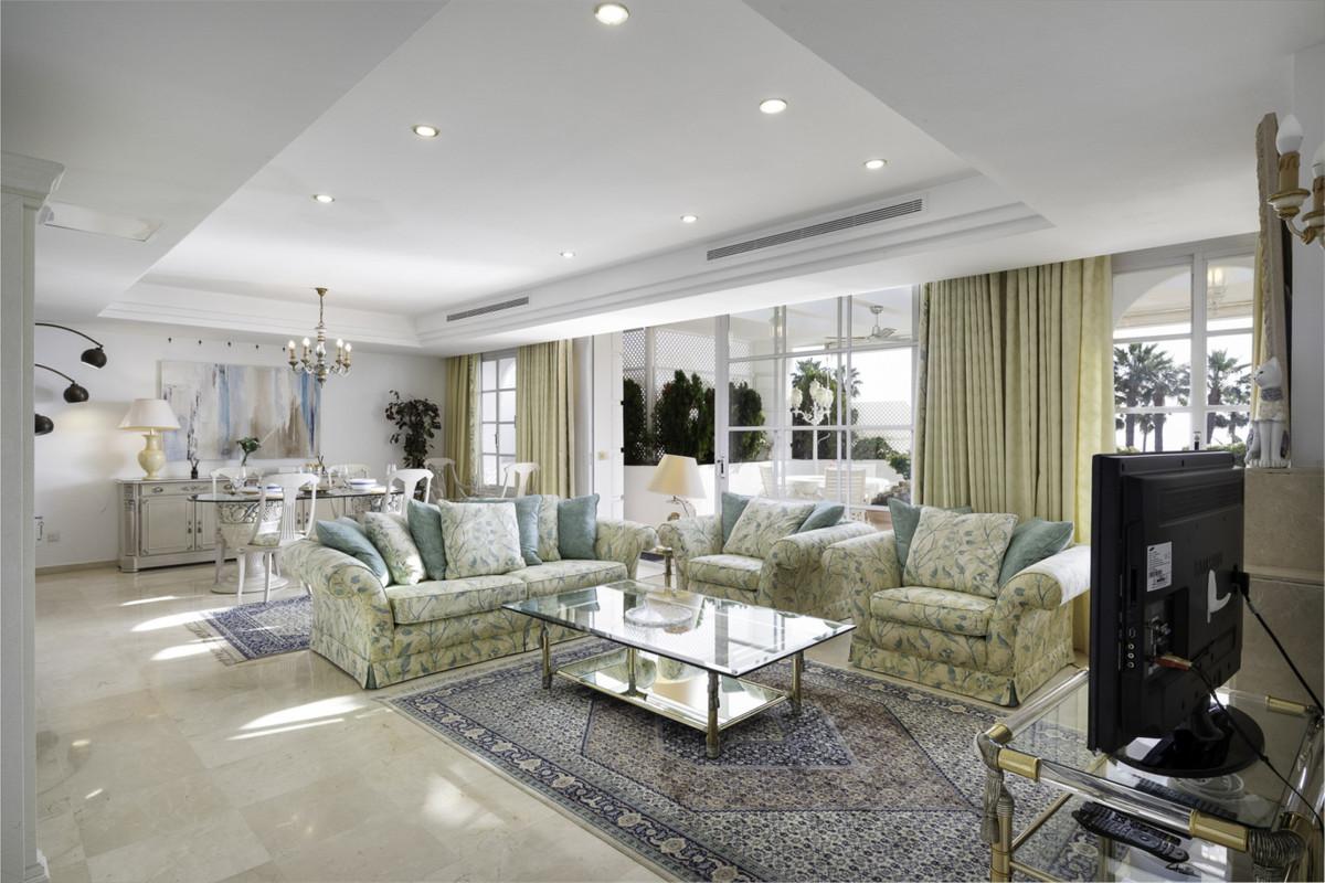 Apartment Penthouse New Golden Mile Málaga Costa del Sol R3326377 6