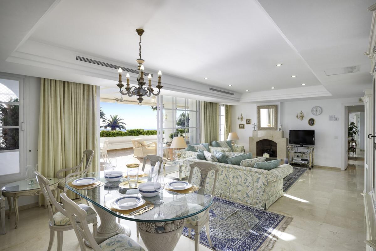 Apartment Penthouse New Golden Mile Málaga Costa del Sol R3326377 7