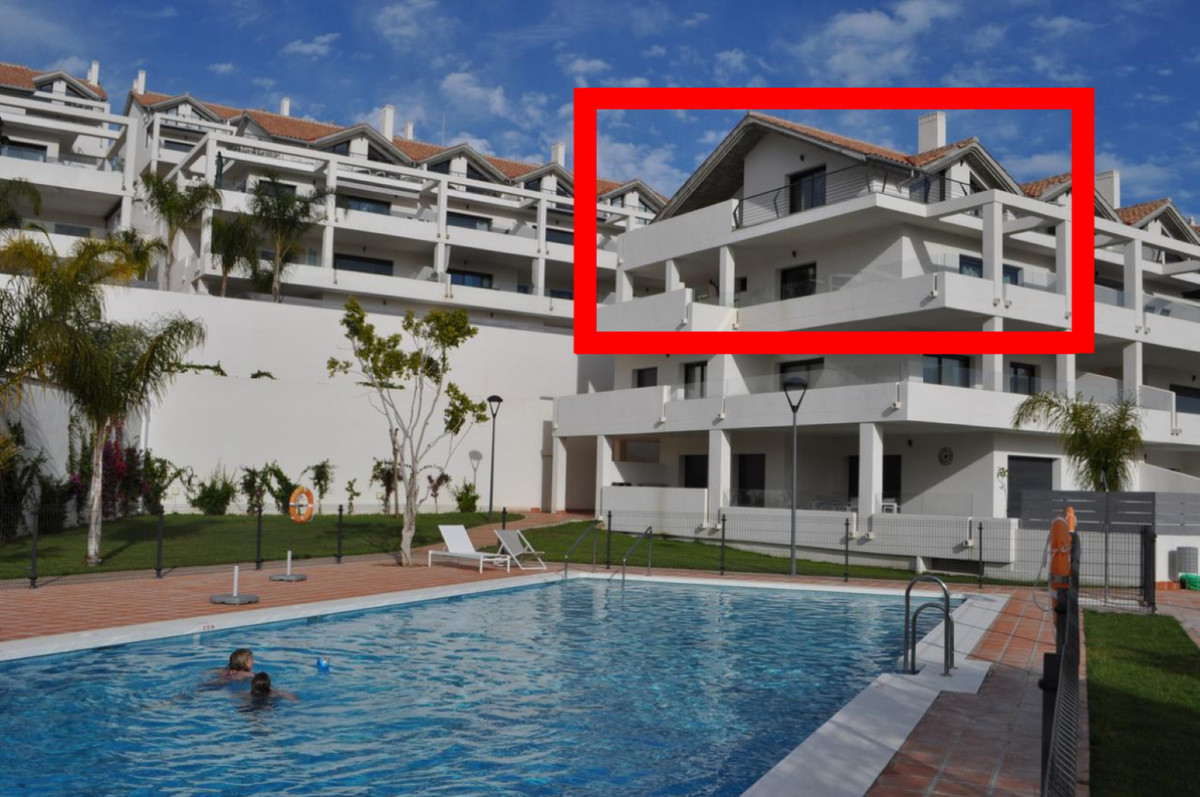 Apartamento 2 Dormitorios en Venta Selwo