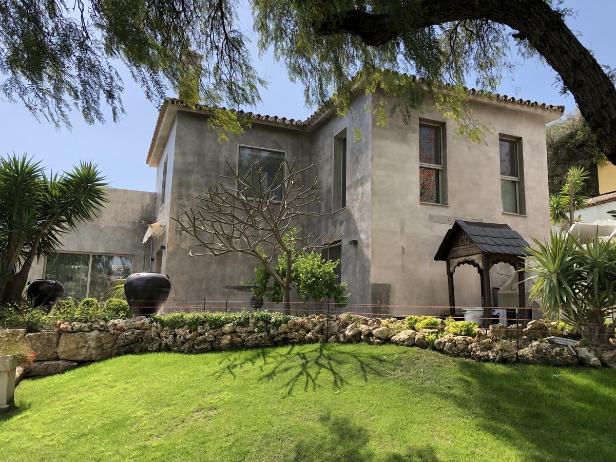 House in Benahavís R3380986 16