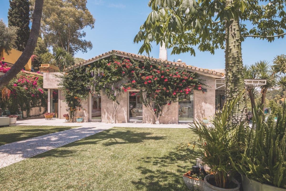 House in Benahavís R3380986 47