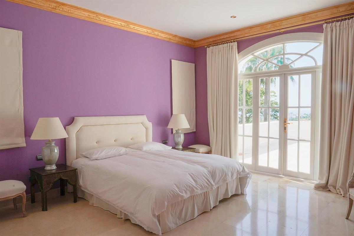 Villa con 11 Dormitorios en Venta Benahavís