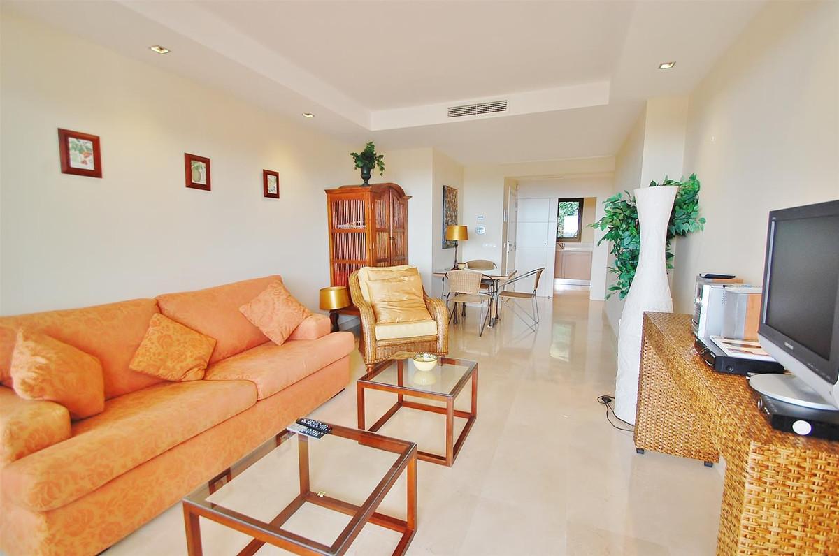 Mitte Stock Wohnung in La Quinta R2112515