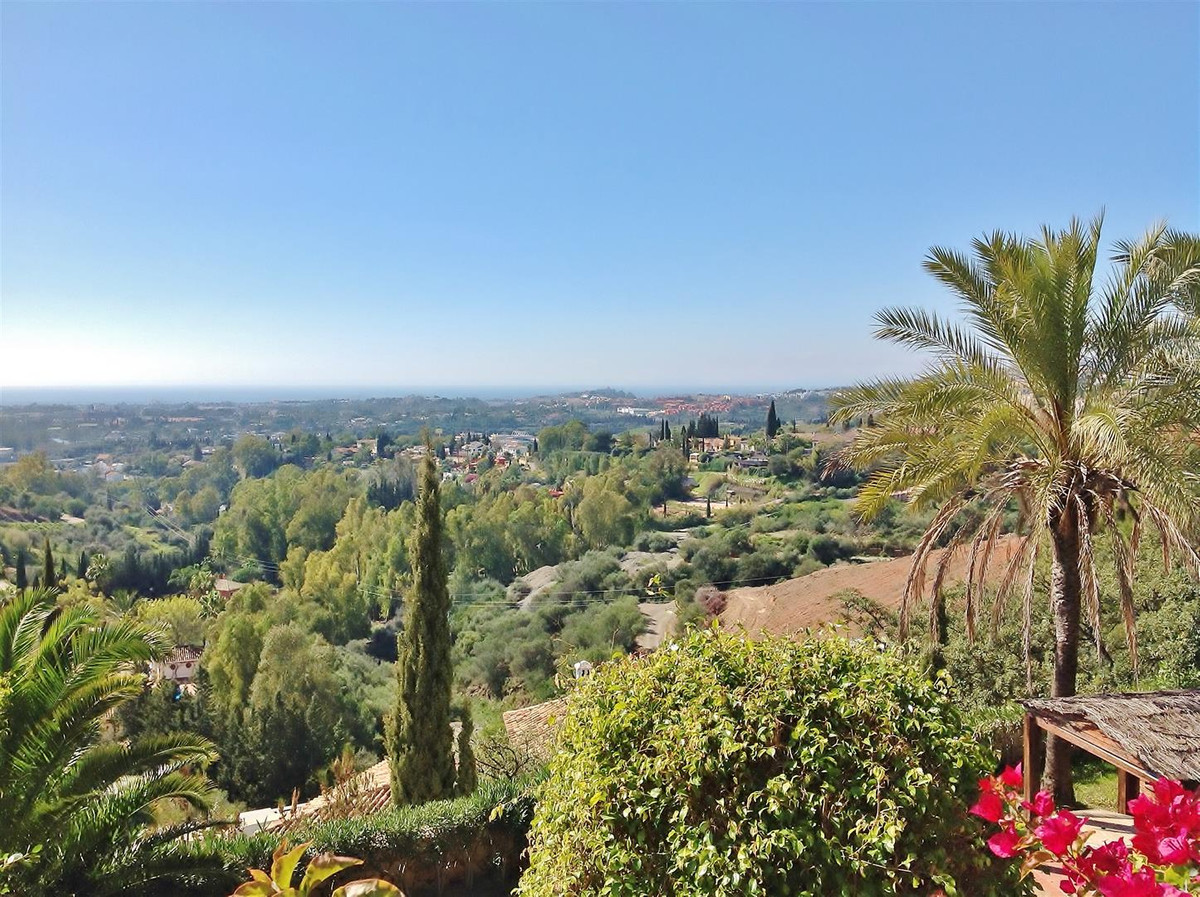 Detached Villa in La Quinta