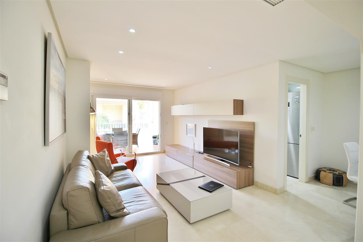 Apartamento con 1 Dormitorios en Venta Nueva Andalucía
