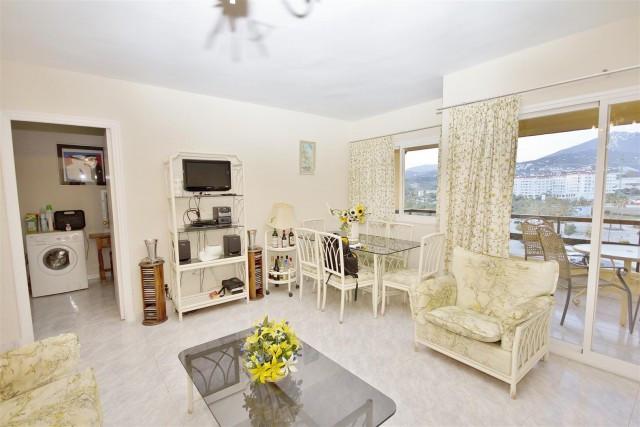 Apartment  Ground Floor for sale   in La Campana
