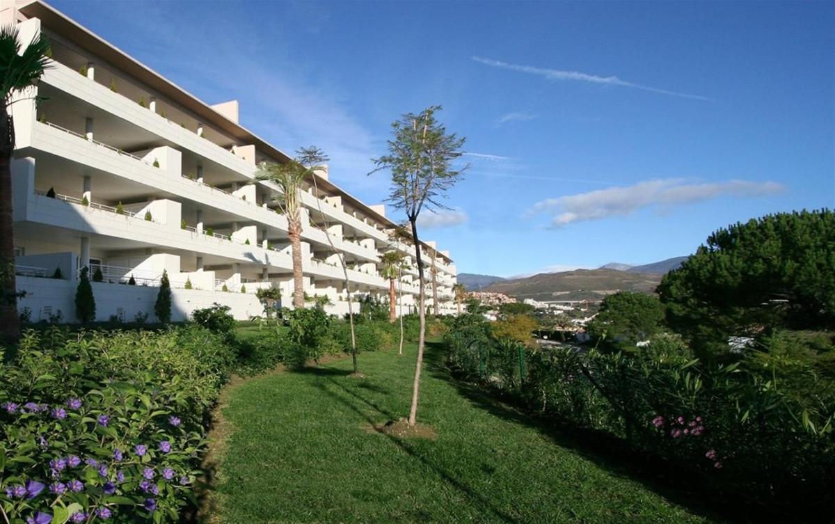 Lägenhet i Nueva Andalucia