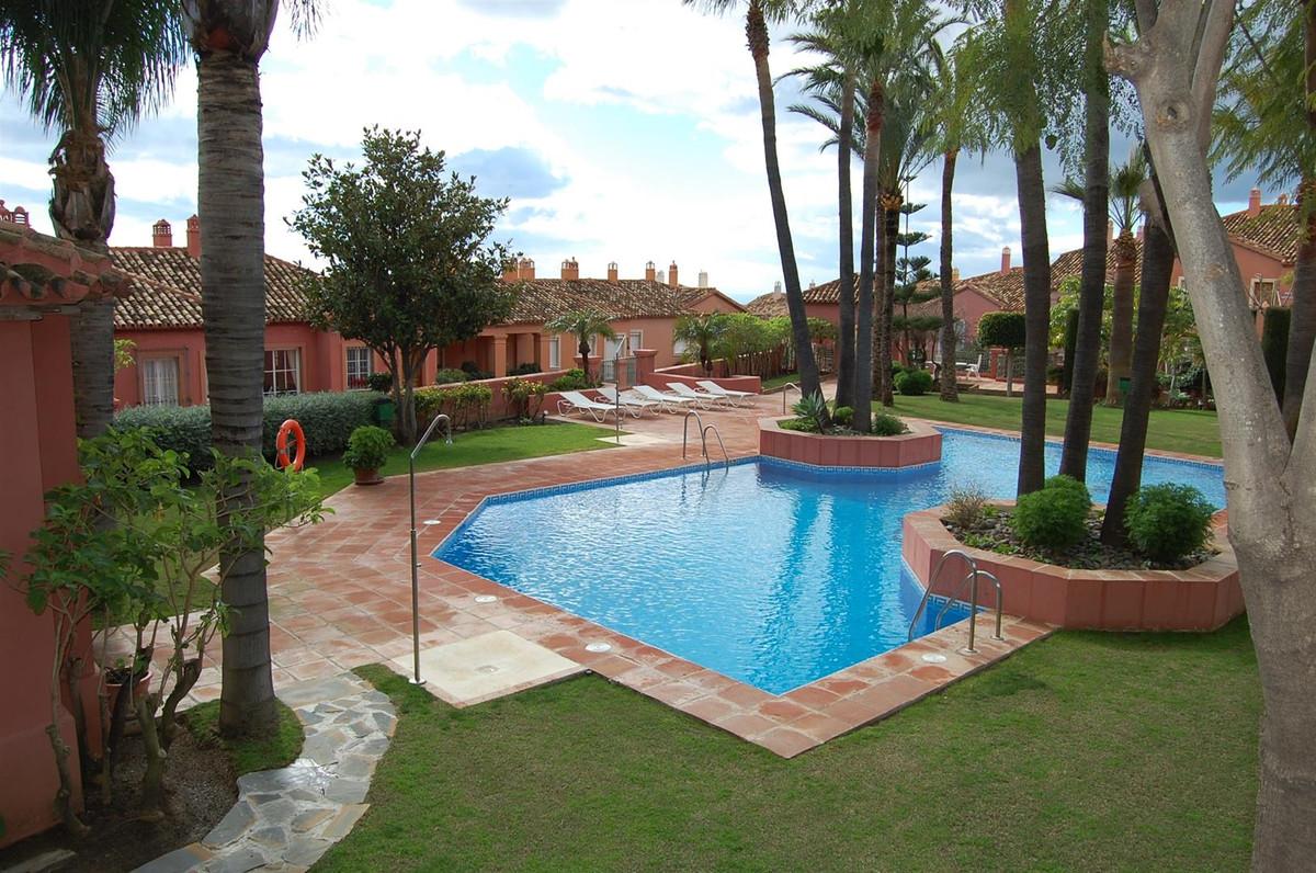 Apartamento Planta Baja 1 Dormitorio(s) en Venta La Quinta