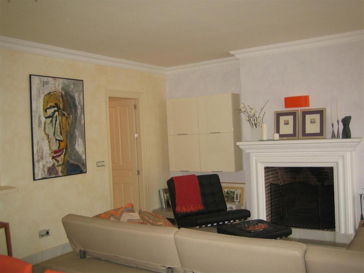 Apartamento con 1 Dormitorios en Venta La Quinta