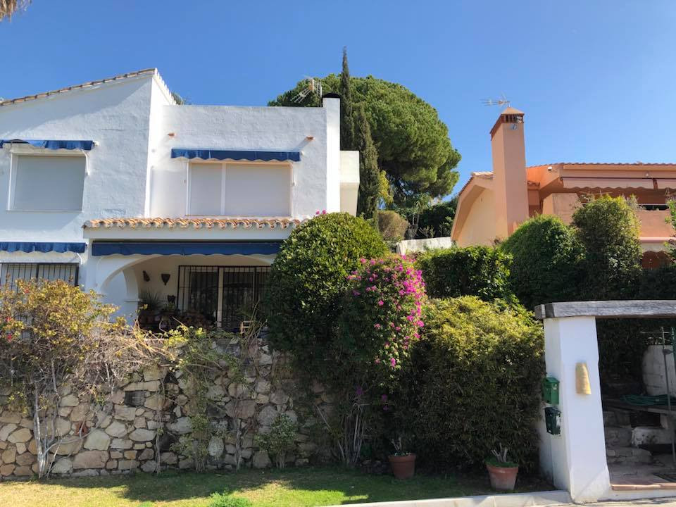 Villa en vente à Marbella R3239905