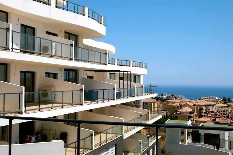 Apartamento 1 Dormitorios en Venta Riviera del Sol