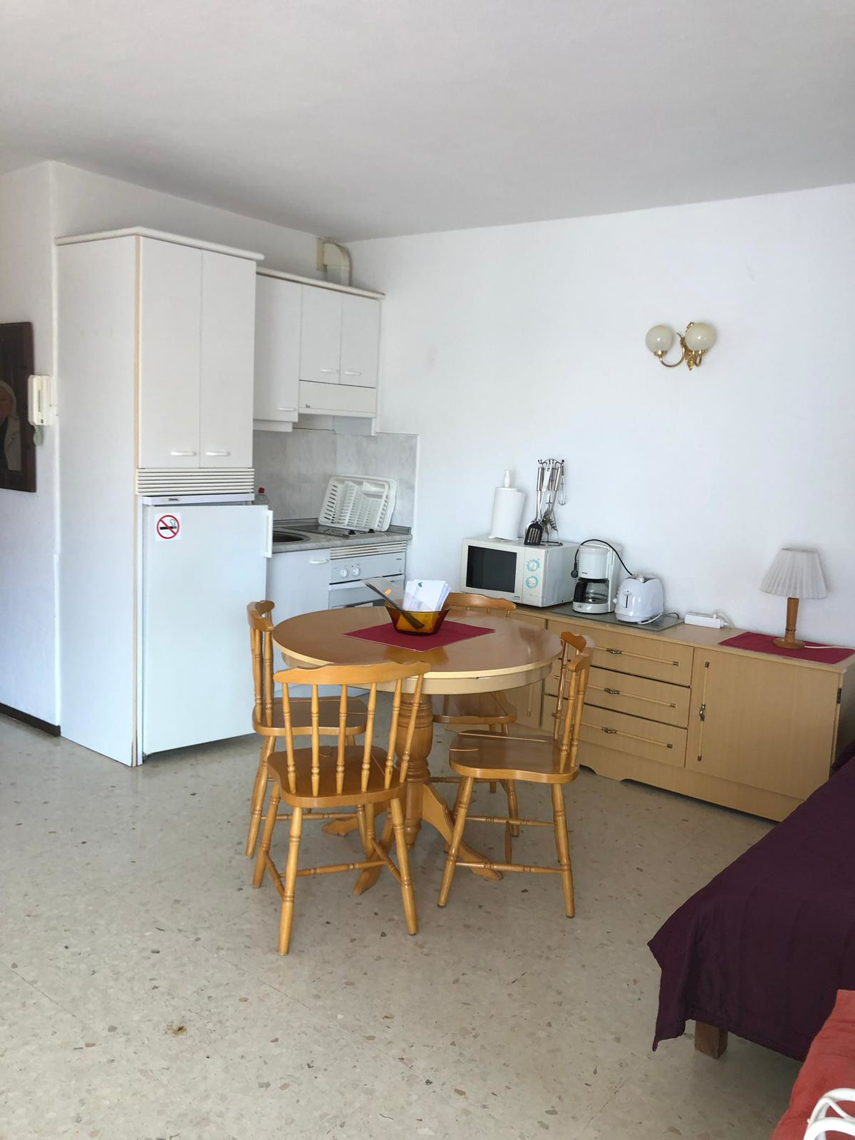 1 Bedroom Penthouse Studio For Sale Fuengirola