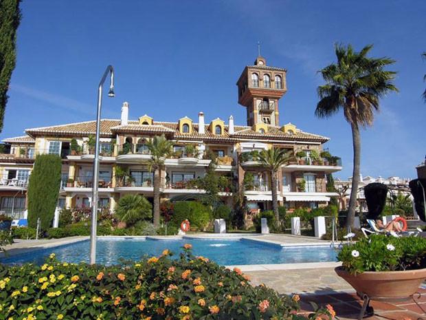 For sale 2bedroom ground floor apartment in Puebla Aida at Mijas Golf, very nice property in sought ,Spain