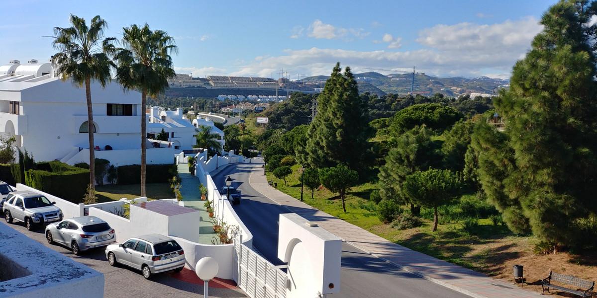 Townhouse, La Cala, Costa del Sol. 3 Bedrooms, 3 Bathrooms, Built 240 m², Terrace 40 m&,Spain