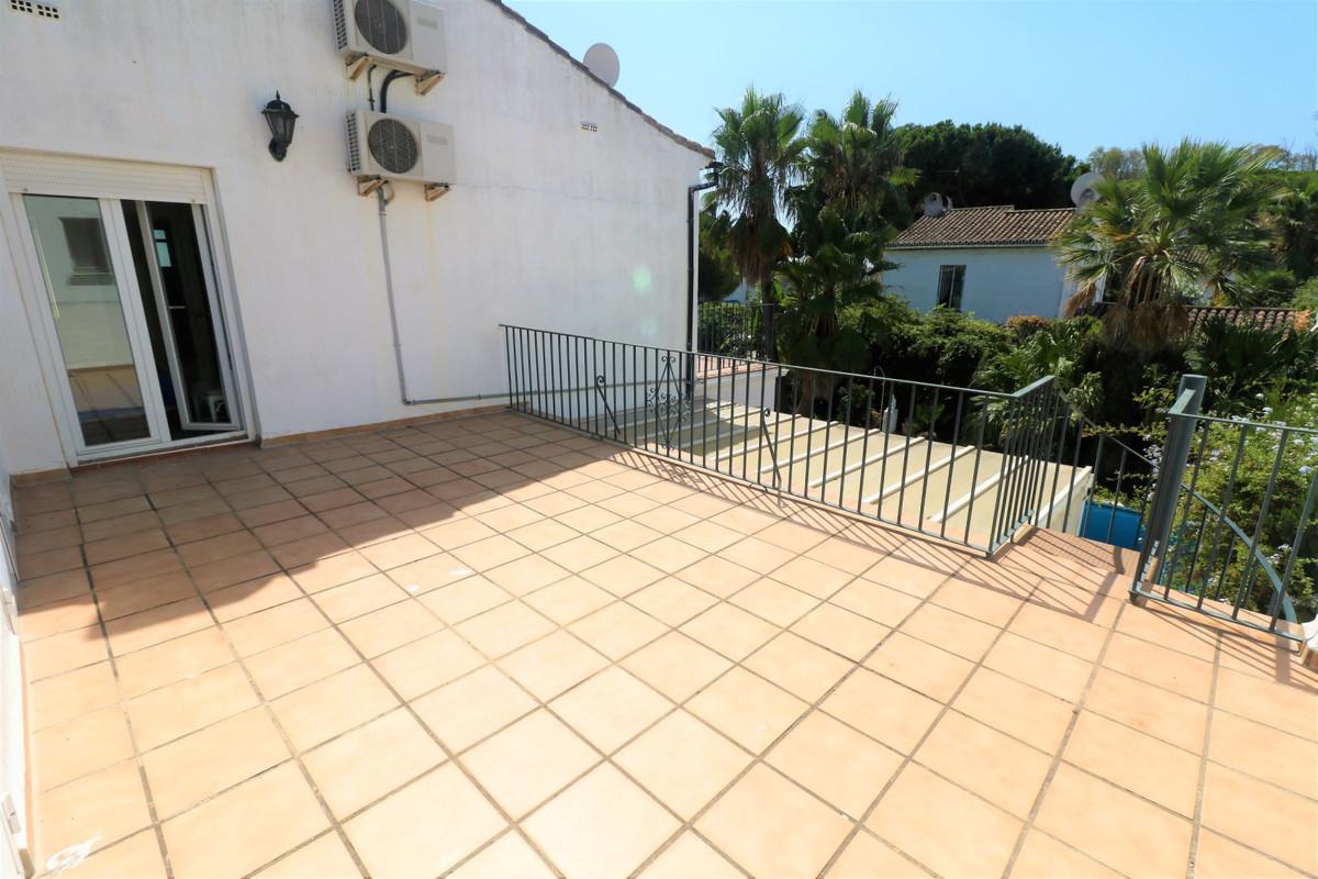 Villa Independiente en Benamara, Costa del Sol