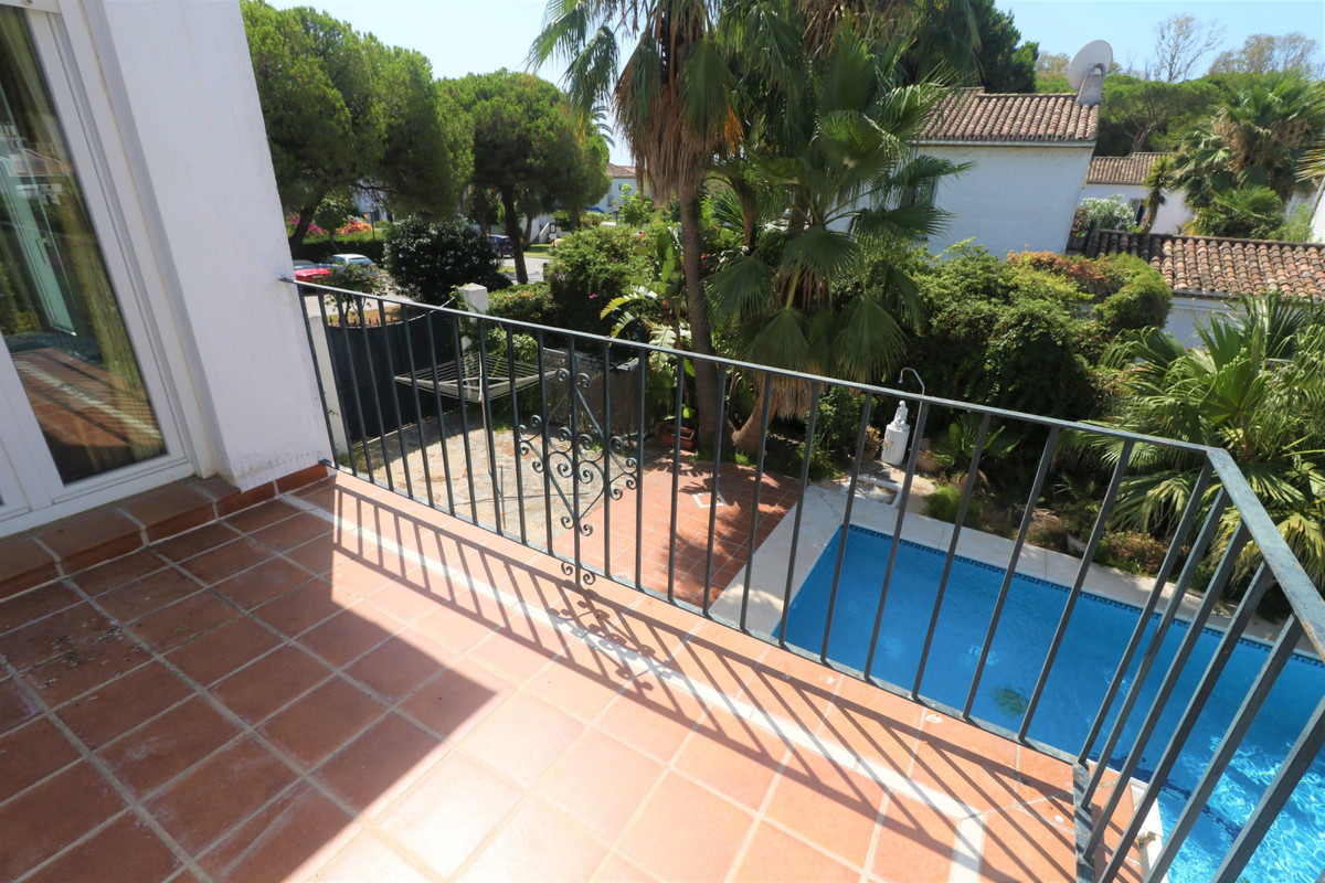 Villa Detached in Benamara, Costa del Sol