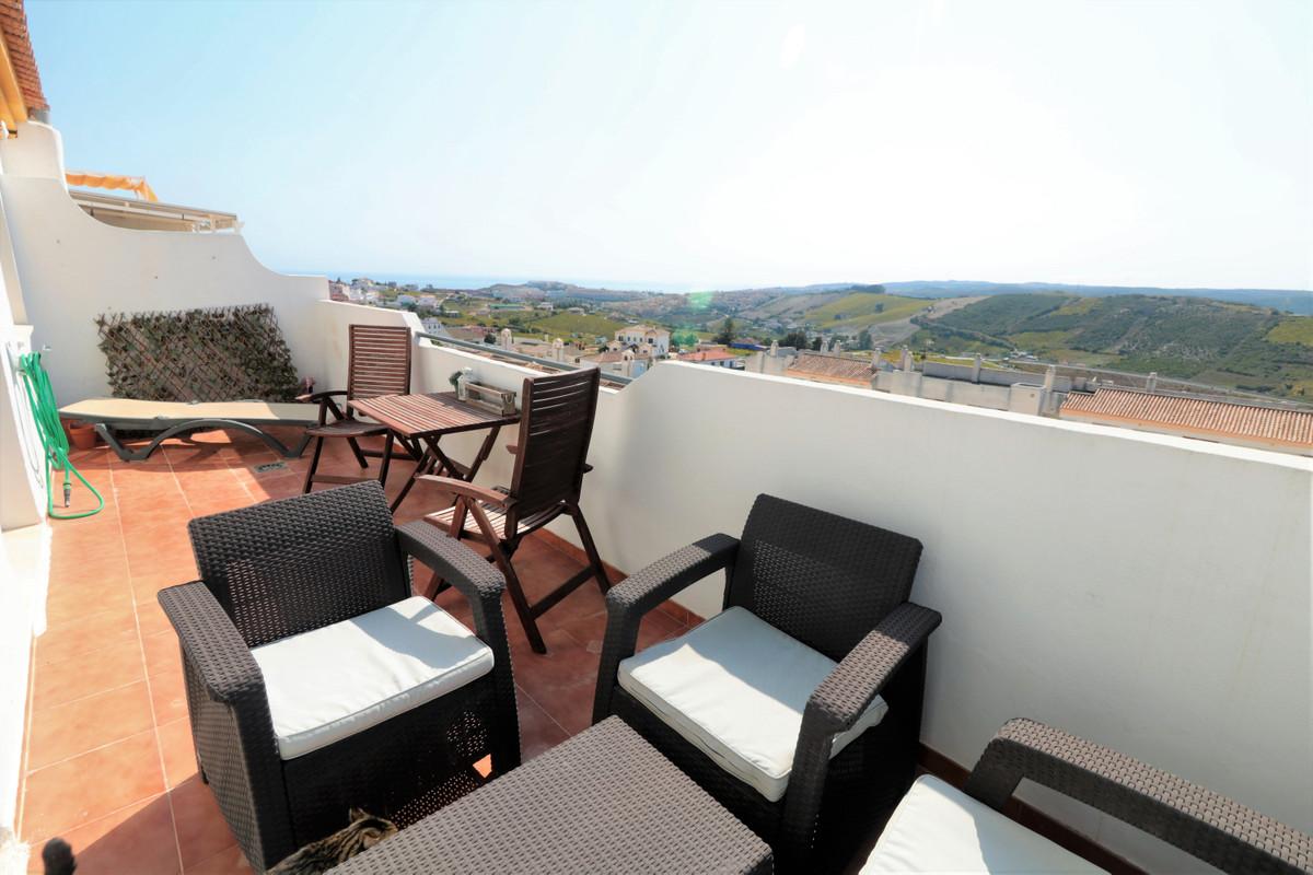 1 Bedroom Penthouse For Sale Manilva, Costa del Sol - HP3943894