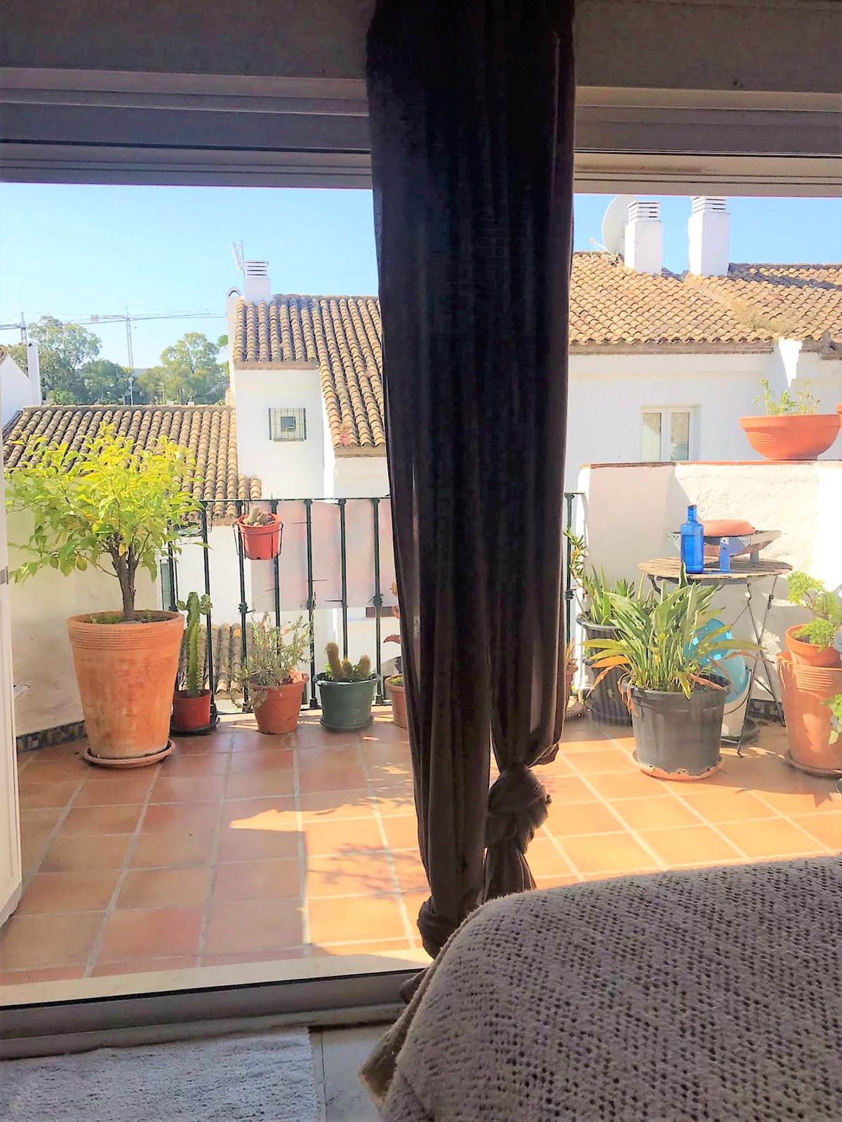 Apartamento Ático 1 Dormitorio(s) en Venta El Paraiso