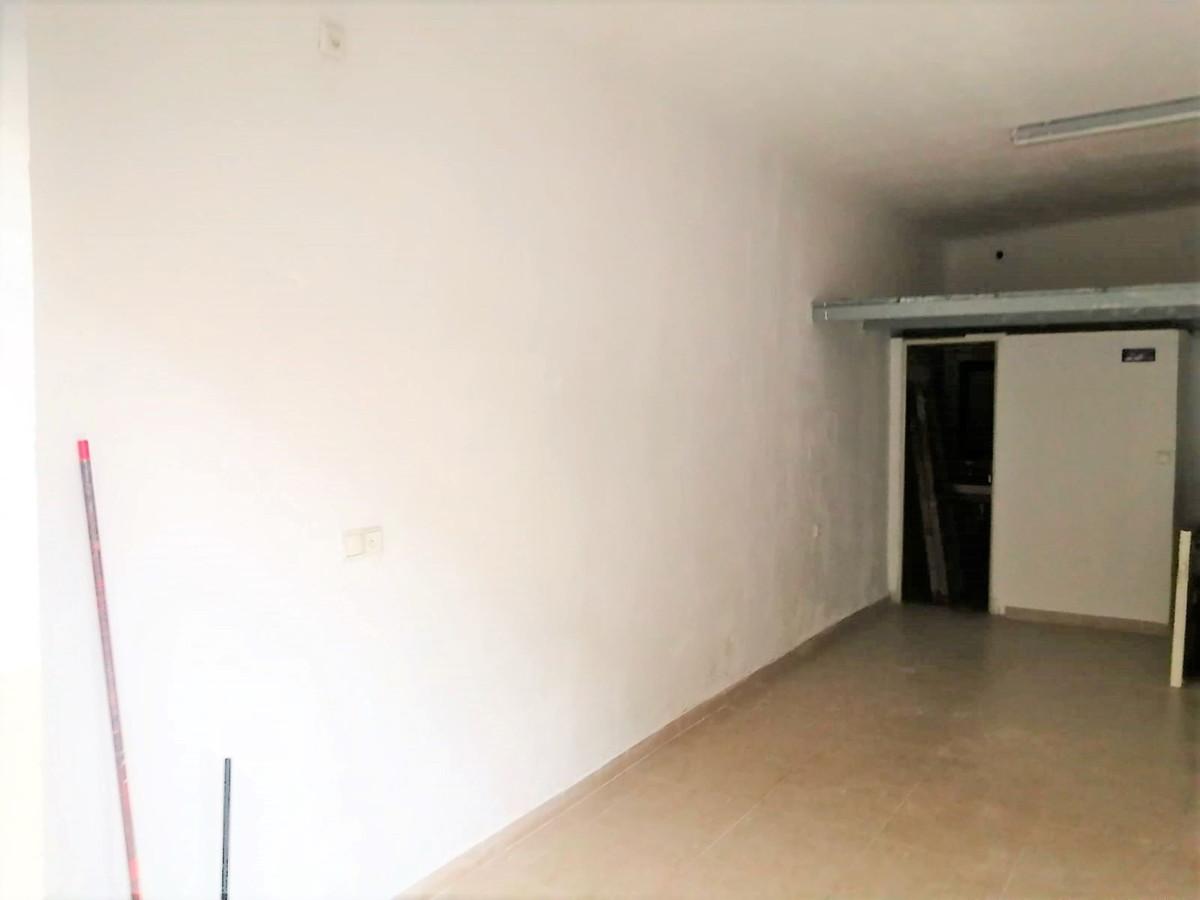 Comercial Aparcamiento 0 Dormitorio(s) en Venta Málaga
