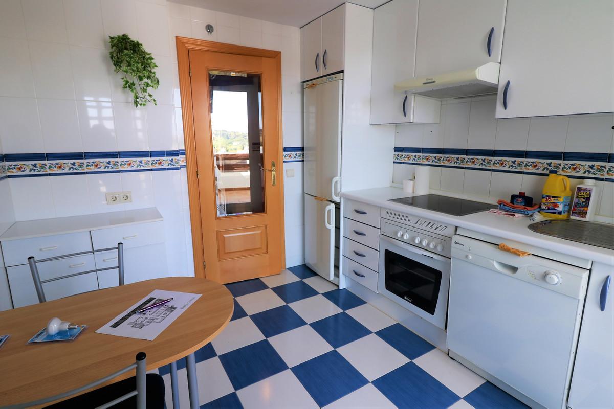 Appartement Mi-étage à Selwo, Costa del Sol