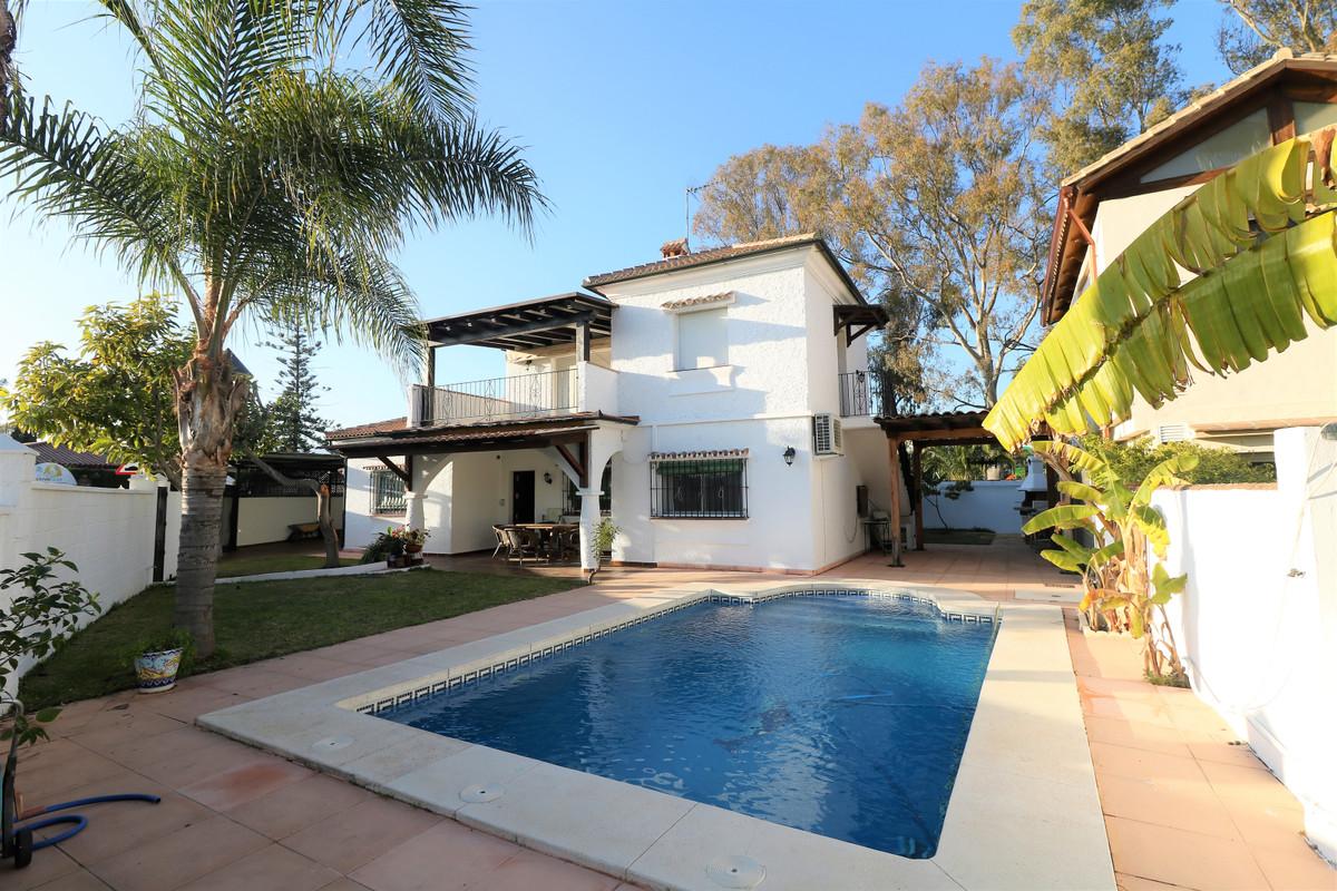 Detached Villa in Costalita