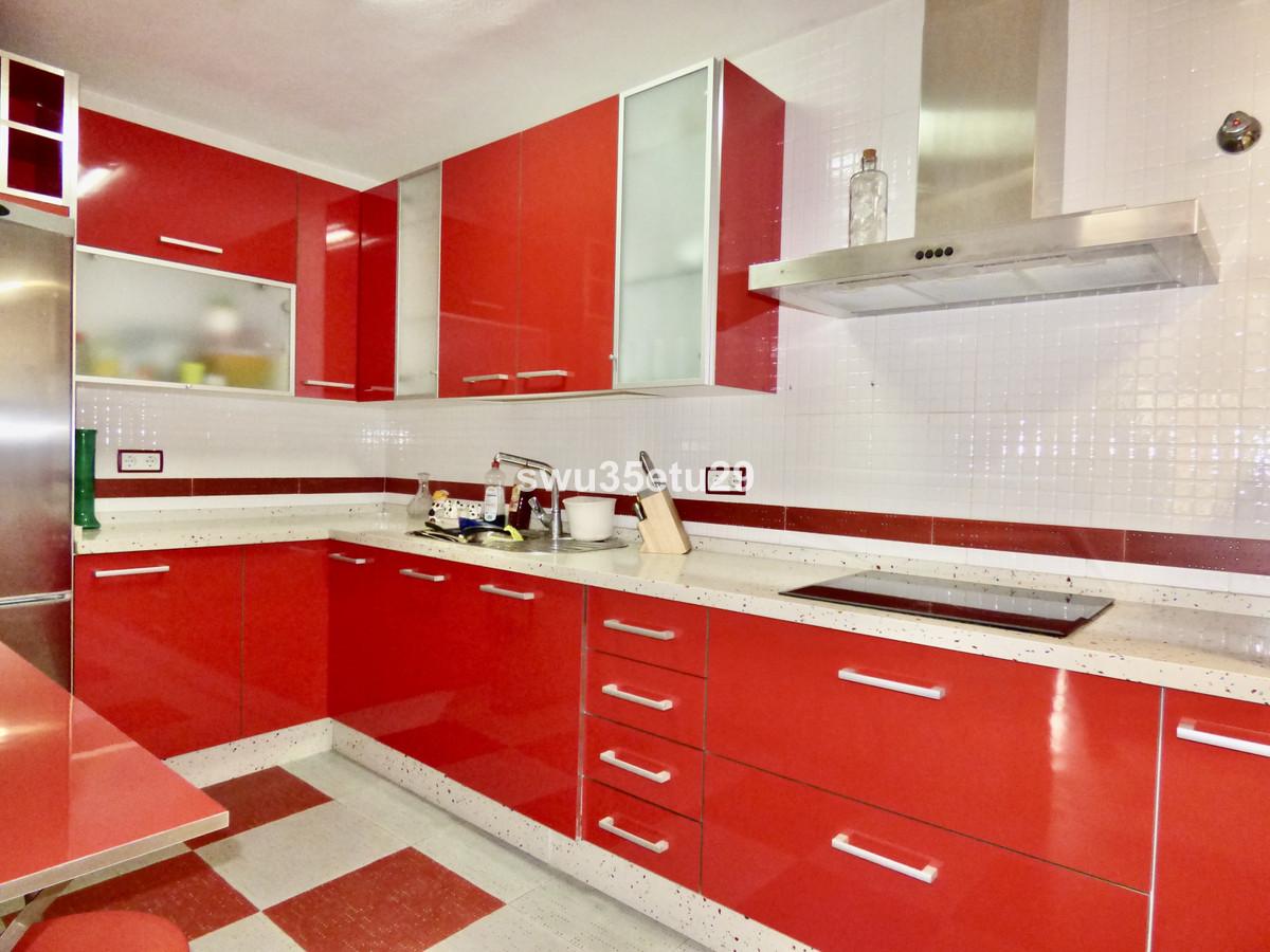 3 Bedroom Terraced Townhouse For Sale Reserva de Marbella