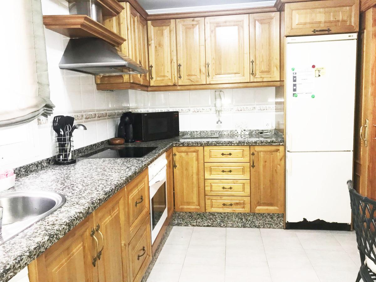 2 Sovero Apartment til salgs Estepona