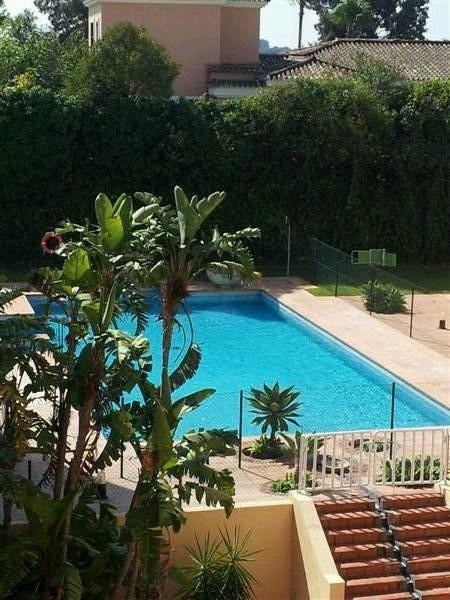 1 bed Penthouse for sale in Sotogrande