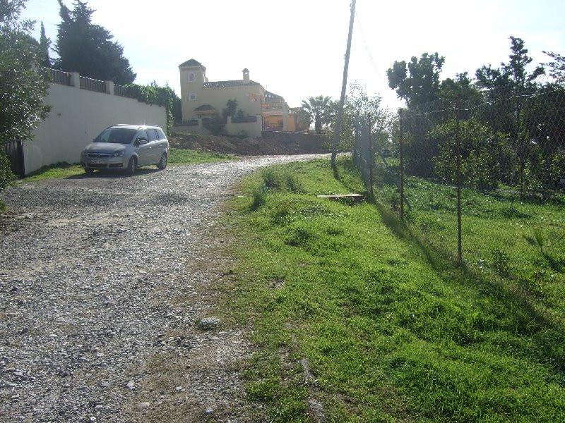 Plot Residential in Estepona, Costa del Sol