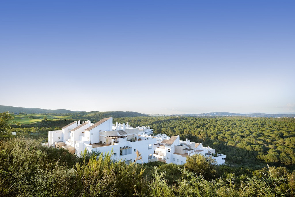 Terrazas de La Alcaidesa Refined architecture in a residential development with exclusive characteri,Spain