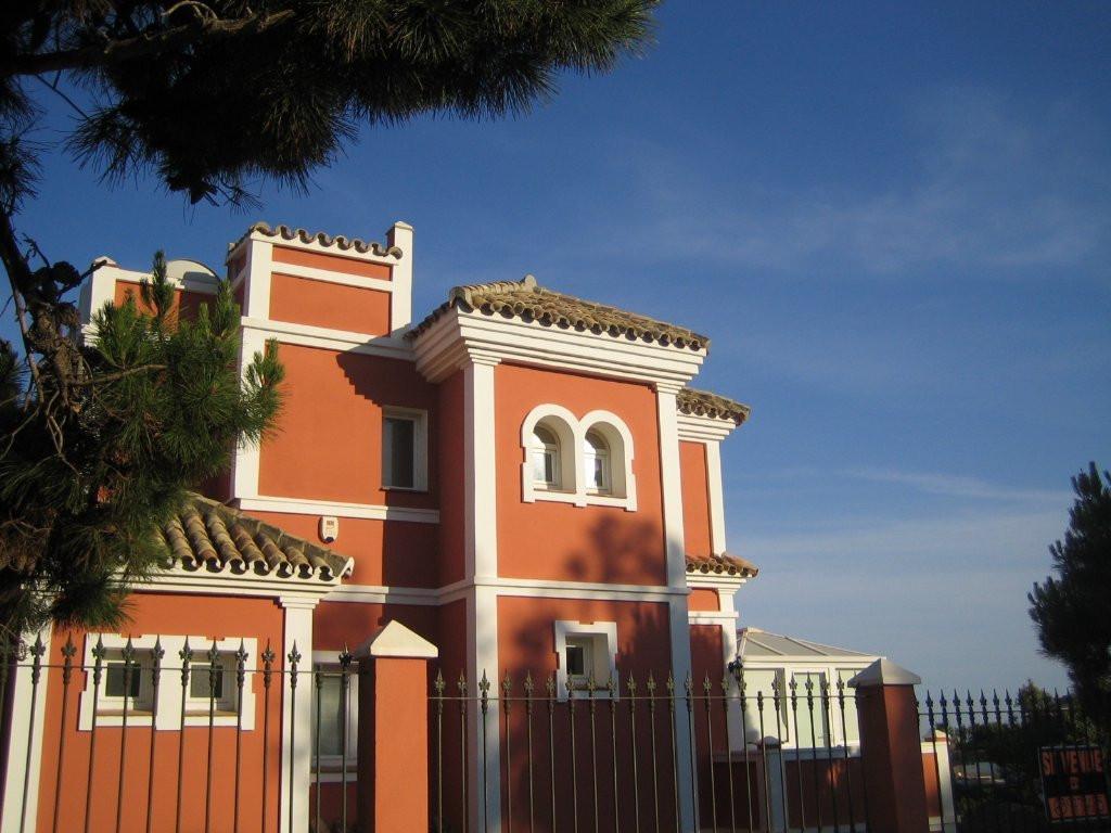 Hus in Punta Chullera R45147 2
