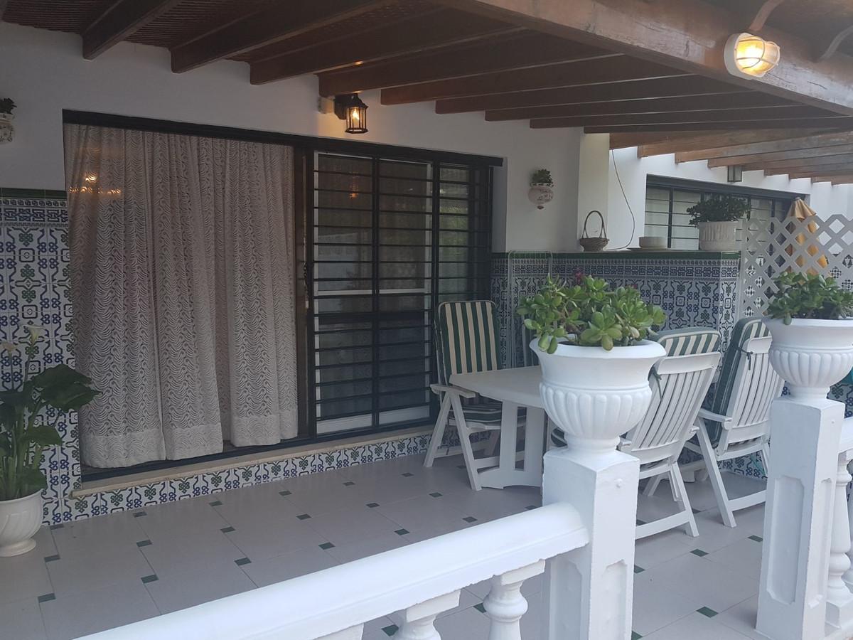 Apartamento - Estepona