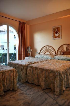 Appartement Rez-de-chaussée à Estepona, Costa del Sol