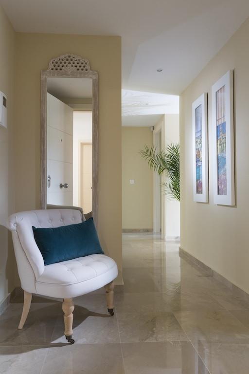 Nueva Alcaidesa A development that offers spacious homes and wonderful views: at its feet lies the M,Spain