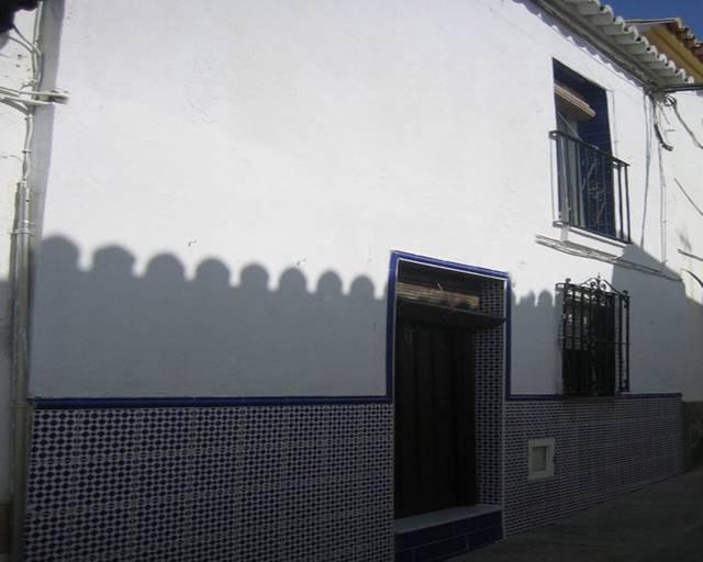 House - Manilva