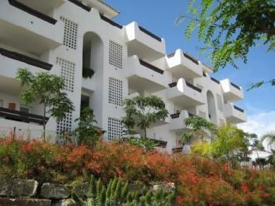 Apartment - Middle Floor, Estepona, Costa del Sol. 3 Bedrooms, 2 Bathrooms, Built 176 sqm, Terrace 5,Spain