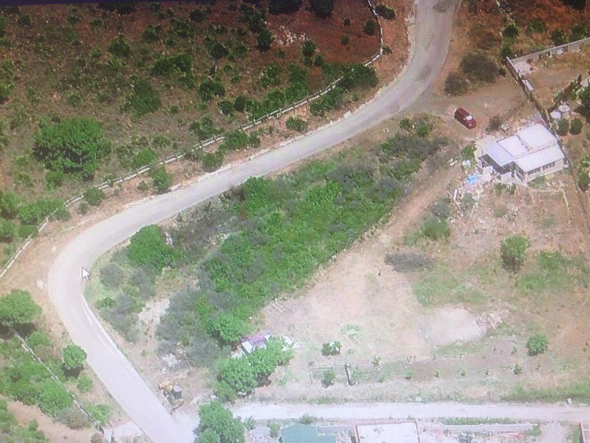 Land, Estepona, Costa del Sol. Garden/Plot 3500 m².  Setting : Mountain Pueblo, Close To Town. Orien,Spain