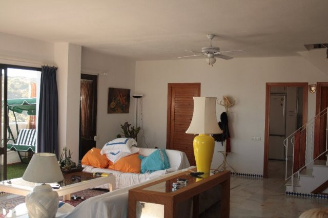 Apartment Penthouse in Estepona, Costa del Sol