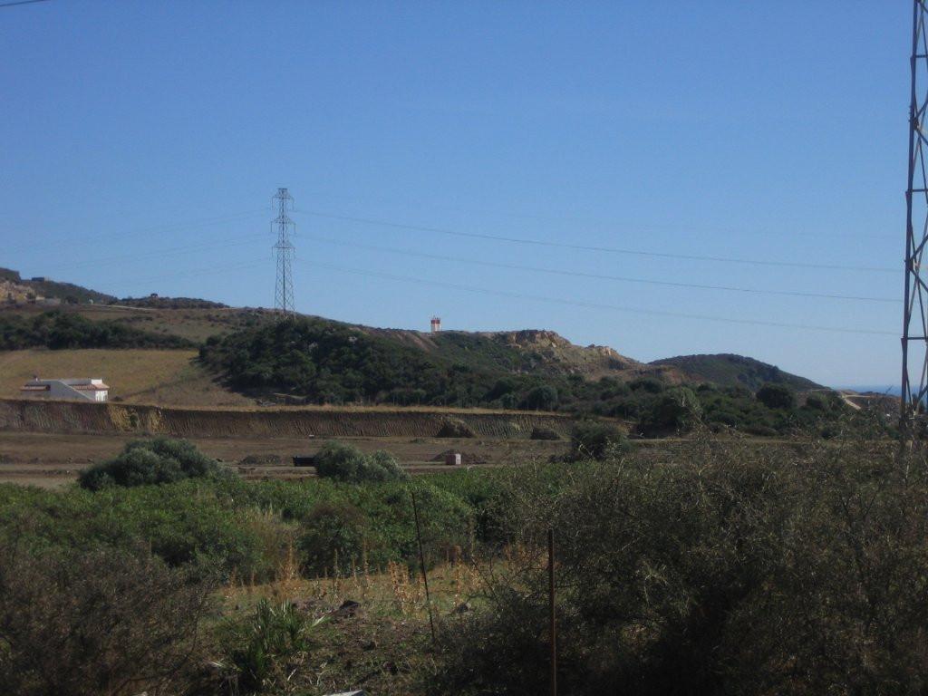 Grundstück - Casares