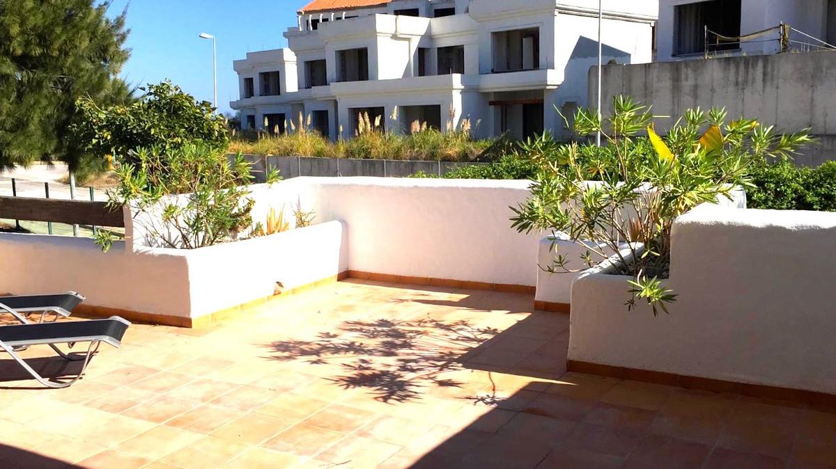 Квартира - Doña Julia