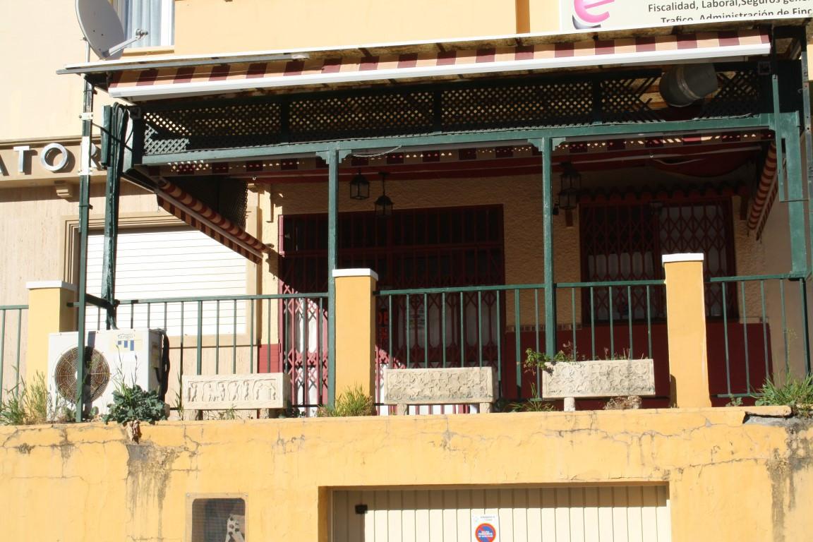 Bar en alquiler  en Estepona