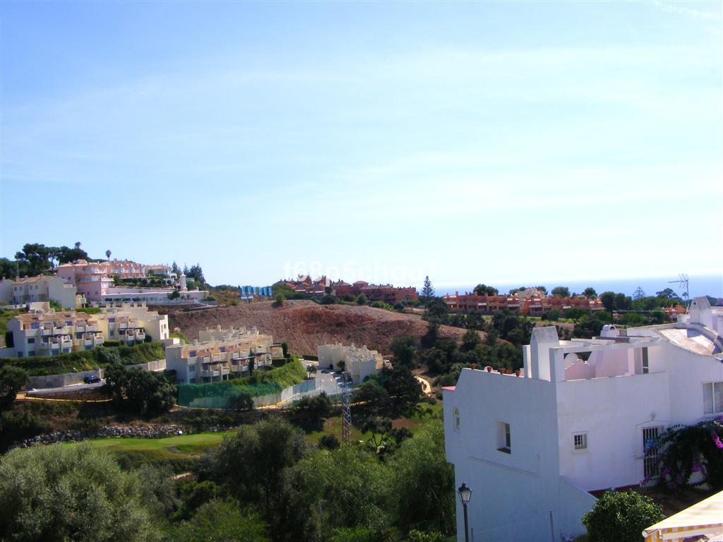 3 Bedroom Townhouse for sale Reserva de Marbella