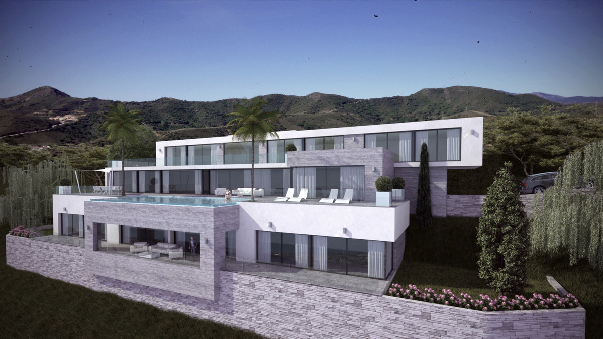 13 bedroom villa for sale marbella
