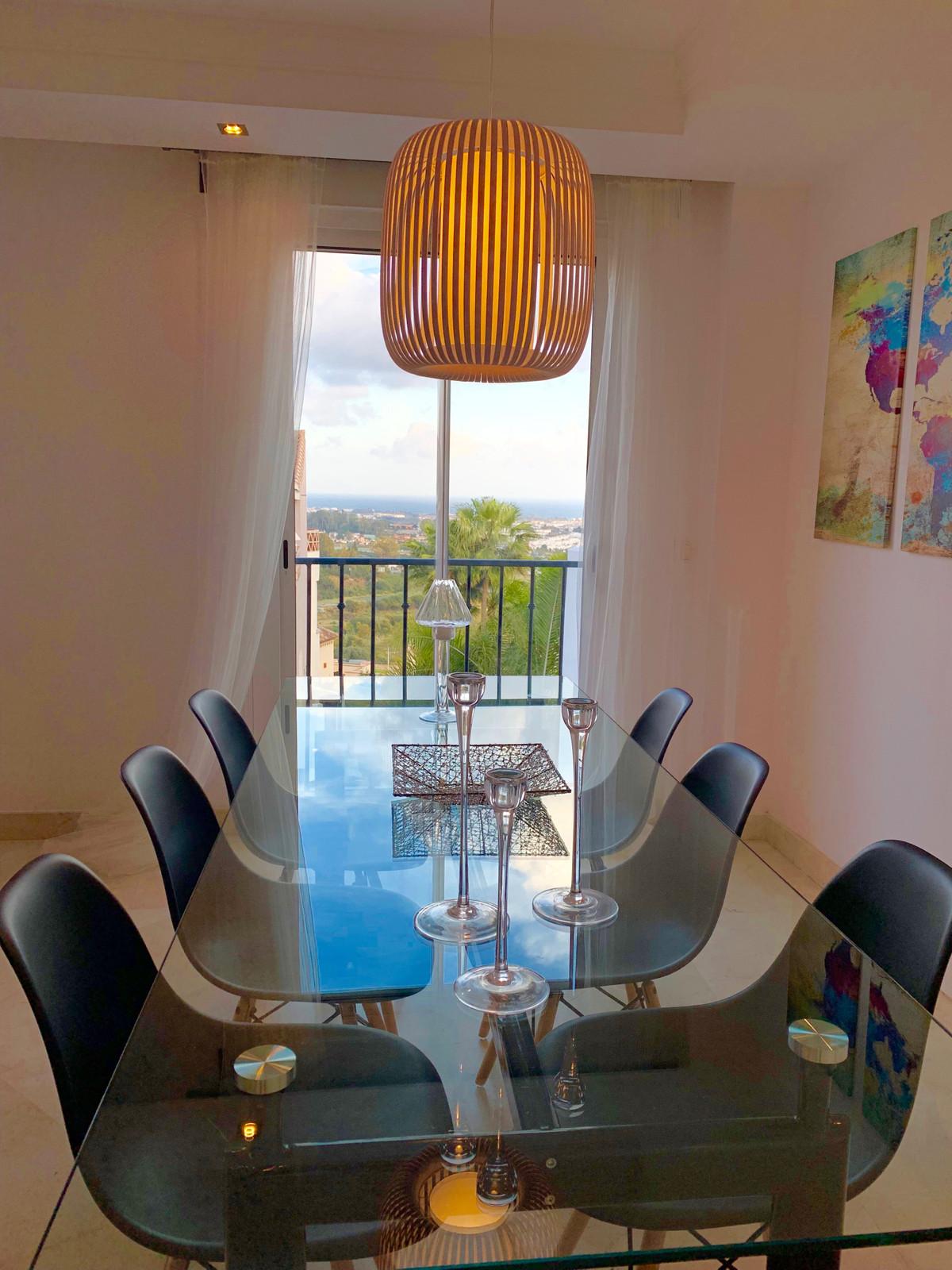 Appartement Penthouse à Los Almendros, Costa del Sol