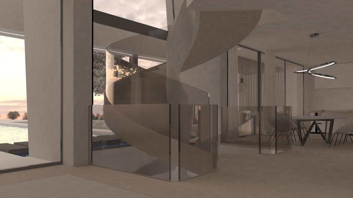 Villa con 5 Dormitorios en Venta Bahía de Marbella