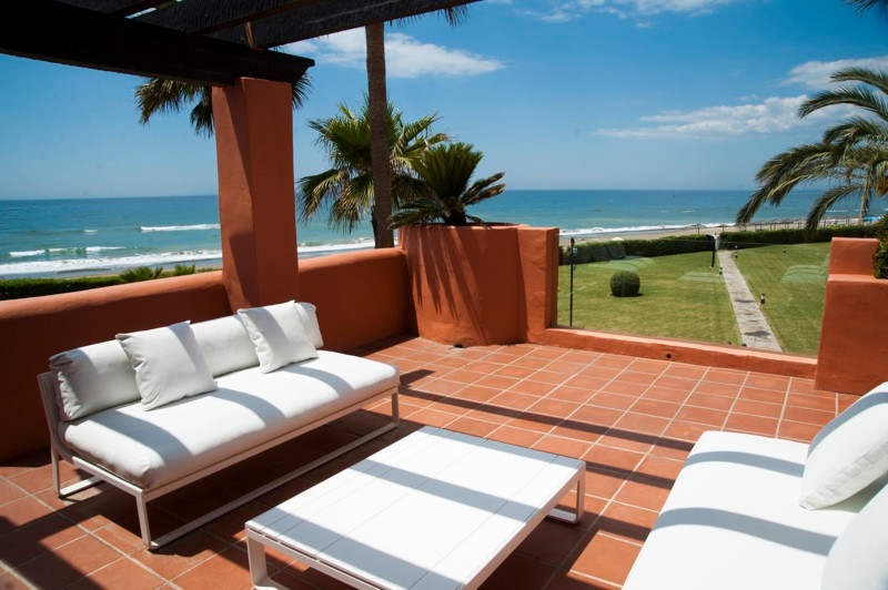 Apartamento Ático 4 Dormitorio(s) en Venta Los Monteros
