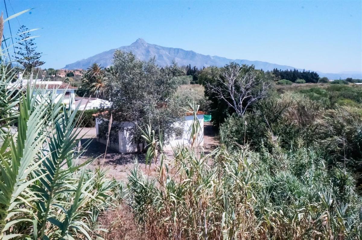 Terreno Urbano en Puerto Banús
